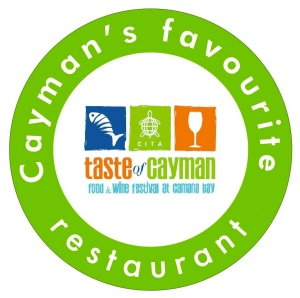 Colour favourite restaurant logo