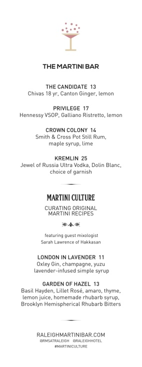 RMS Menu-4.25x11-Martini Culture + Snacks_070213