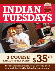 Indian-Tuesdays