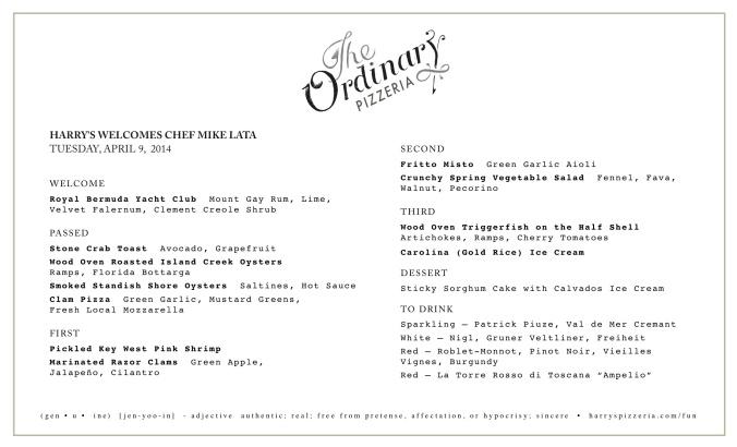 The Ordinary Pizzeria 4.8.14v2