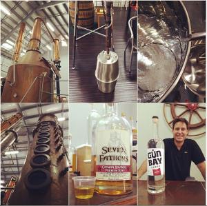 CI Distillery