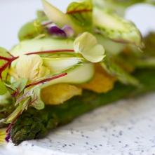 Summer 150 asparagus