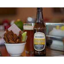 http://instagram.com/p/t5qC6vCGqC/?modal=true Nothing better than crispy pig ears and some @mghomebrew emojiemoji Don't forget new afternoon menu is available at @mgfd_mia Monday through Saturday 3pm to 5:30pm! #mgfdrawbar #mgfdafternoon #homebrew #happyhumpday 36 likes