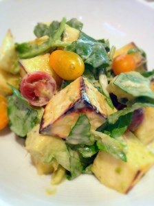 Breadfruit Salad