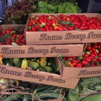 KBF Produce!