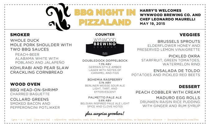 HP BBQ Night_menu_5.8