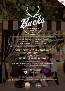 Buck's Flyer