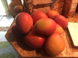 Cherwin Mangoes