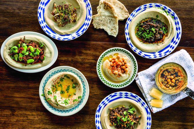 40-41_ZAHAV Hummus Spread (c) Michael Perisco