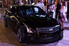 CTS V (credit: Green Sky Creative)