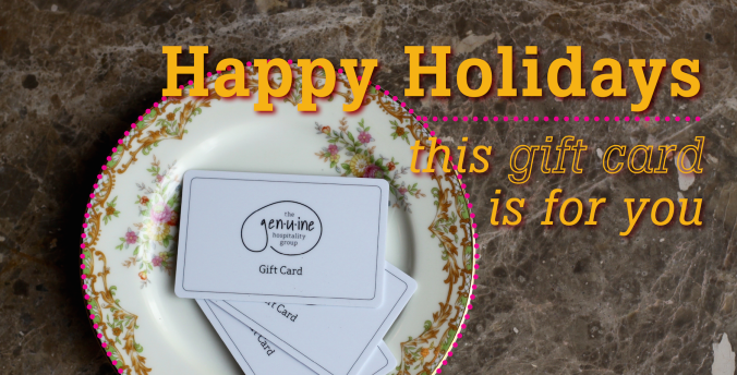 TGHG Holiday Card promo e blast new