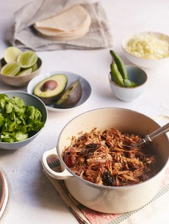 176_Pork Carnitas with Orange and Chipotle