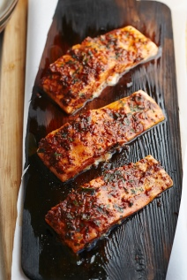 234_Cedar-Plank Grilled Salmon with Aleppo Pepper and Lime Zest