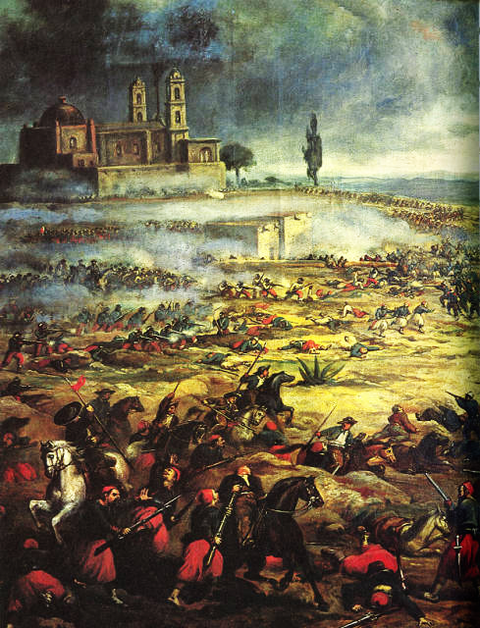 Battle of Puebla (via Wikipedia) celebrated country-wide with parades, food, music, folkloric dancing.