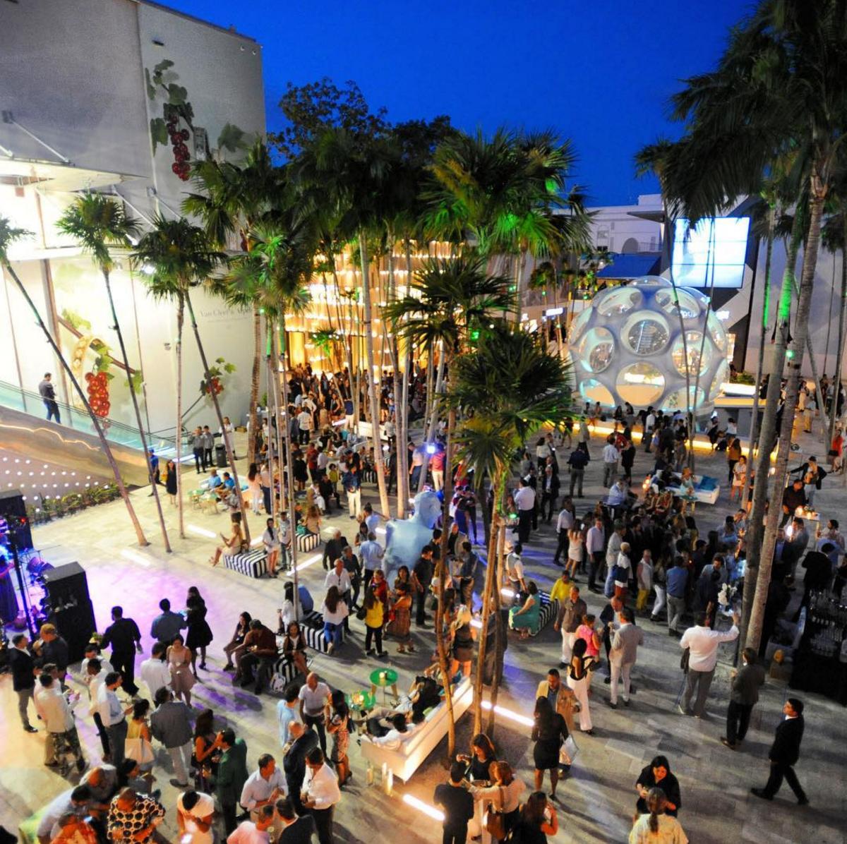 Miami Design District X Genuine Summer Series 3 Months