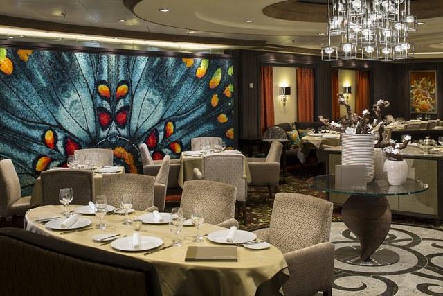 150 Central Park Dining Room