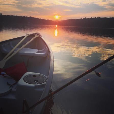 Lac Barron