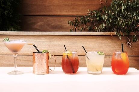ATL Cocktails