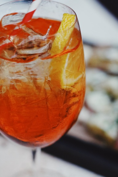 Never enough reasons to Spritz.